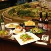 鉄道ジオラマレストラン&居酒屋 デゴイチ - メイン写真: