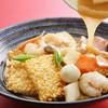 名鉄菜館 - 料理写真:五目おこげ