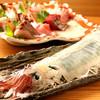 銀座魚ばか はなれ - メイン写真: