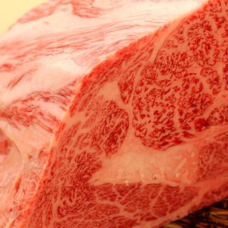 食彩和牛しげ吉 - メイン写真: