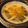 神戸キチン - 料理写真:ランチ(コンソメスープ)
