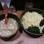 24875971 - つけ麺 800円