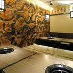 九州料理 くらら - 最大20名様までのご宴会個室