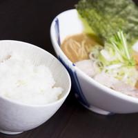 麺屋 むら田 - こってりとしたスープは白ごはんとの相性抜群!!