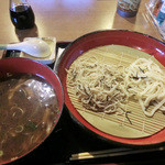 麺処まると - ギブアップ_2014-03-13