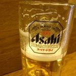 24886748 - 生ビール