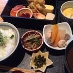 堂島雪花菜 - 季節の御膳