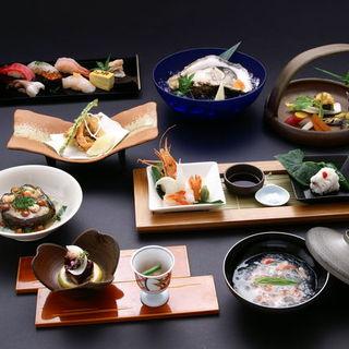 鮨割烹鹿島 - メイン写真: