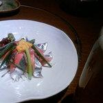 249365 - 秋刀魚のお刺身