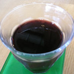 アシエンダ・カフェ - ワイン