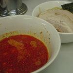 タンポポ - サミット限定 辛つけ麺