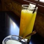 Cafe-Dinner S' - ランチは飲み物と杏仁豆腐付き
