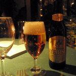 庄吉庵 - とりあえずビール