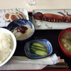 文化食堂 - 料理写真:いかの沖漬け定食