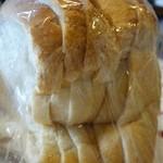 おりひめ - (2014/1月)イギリスパンはスライスがイマイチだった・・。