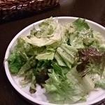WISH BONE - グリーンサラダ
