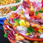 コフレール - ランチブッフェ・サラダ