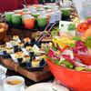 コフレール - 料理写真:ランチブッフェ