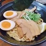 麺Dining 38 - 味玉つけめん・醤油