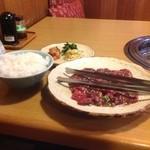 韓陽苑 - スペシャル定食…1050円 最高‼︎