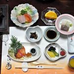 旅館大橋 - 朝食