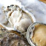串かつ にし川 - ◆牡蠣◆    クリーミーな牡蠣をさっぱりとした串揚げに仕上げます