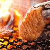 ホルモン屋 だん - 料理写真:炭火ホルモン