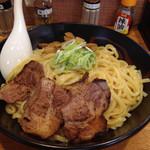 こうじろう - 鶏つけ麺
