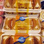 北の歓 菓子工房 - 牛乳と卵のデザートワッフル