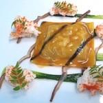 ロオジエ - 前菜