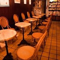 パスタ・エ・カフェ・シオサイ - 店内写真