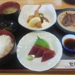 グリルセピア - 「平日ランチA定食」  1050円