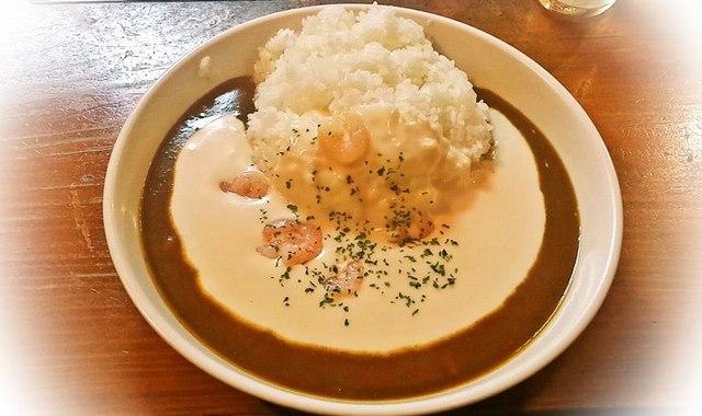 ローレル 稲田堤店 - (2014.3.14再訪)フランス風カレー