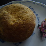 2494499 - 天然酵母米ぱんドーナツ(きなこ)