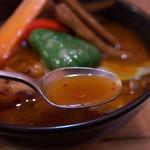 メディスンマン - スープアップ