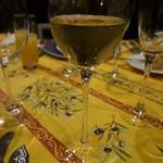 ル カフェ プランタニエ - 白ワイン