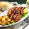CAFE de maria - 料理写真:本場のルーマニア家庭料理を召し上がれ。