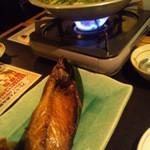 伊達のいろり焼きyamato - お鍋と焼き鯖