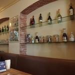Pizzeria&Wine Bar Luna Lucca - http://umasoul.blog81.fc2.com/blog-entry-1262.html