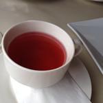 カサブランカ・フランセーズ - きれい茶