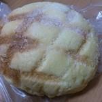 24948019 - メロンパン(80円)