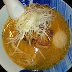 24956778 - 角煮麺