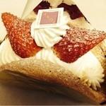 かぎや菓子舗 - オムレ330円