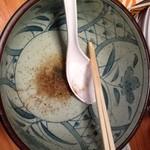 あづま家 - 完食