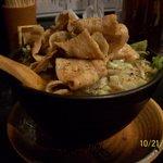 麺屋 団長 - 麺屋 団長 肉男盛