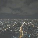 24961317 - 部屋からの景色(夜)