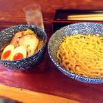 つけ麺本舗一億兆 - スペシャルつけ麺( 並 ) 950円