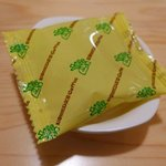 コメダ珈琲店 - カロリー豆