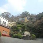 福寿山魚捨 - 展望大浴場からの眺めは抜群!