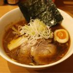 麺屋 すずらん - #080 @辛醤油850円